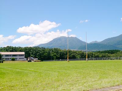 久住スポーツ研修センター